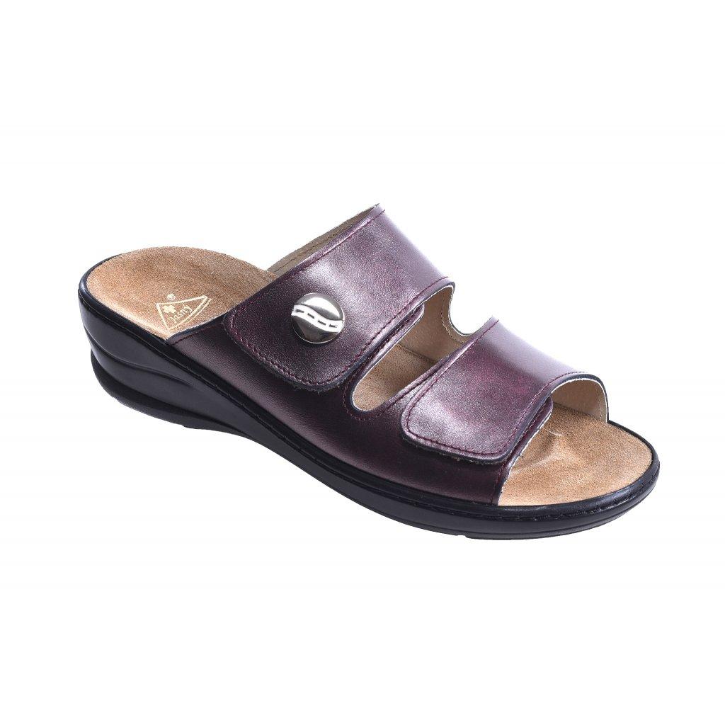 Zdravotní obuv Jasný 4737973f9e