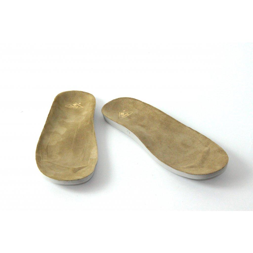 náhradní stélka k vzorům obuvi MC (Velikost Vel. 42)