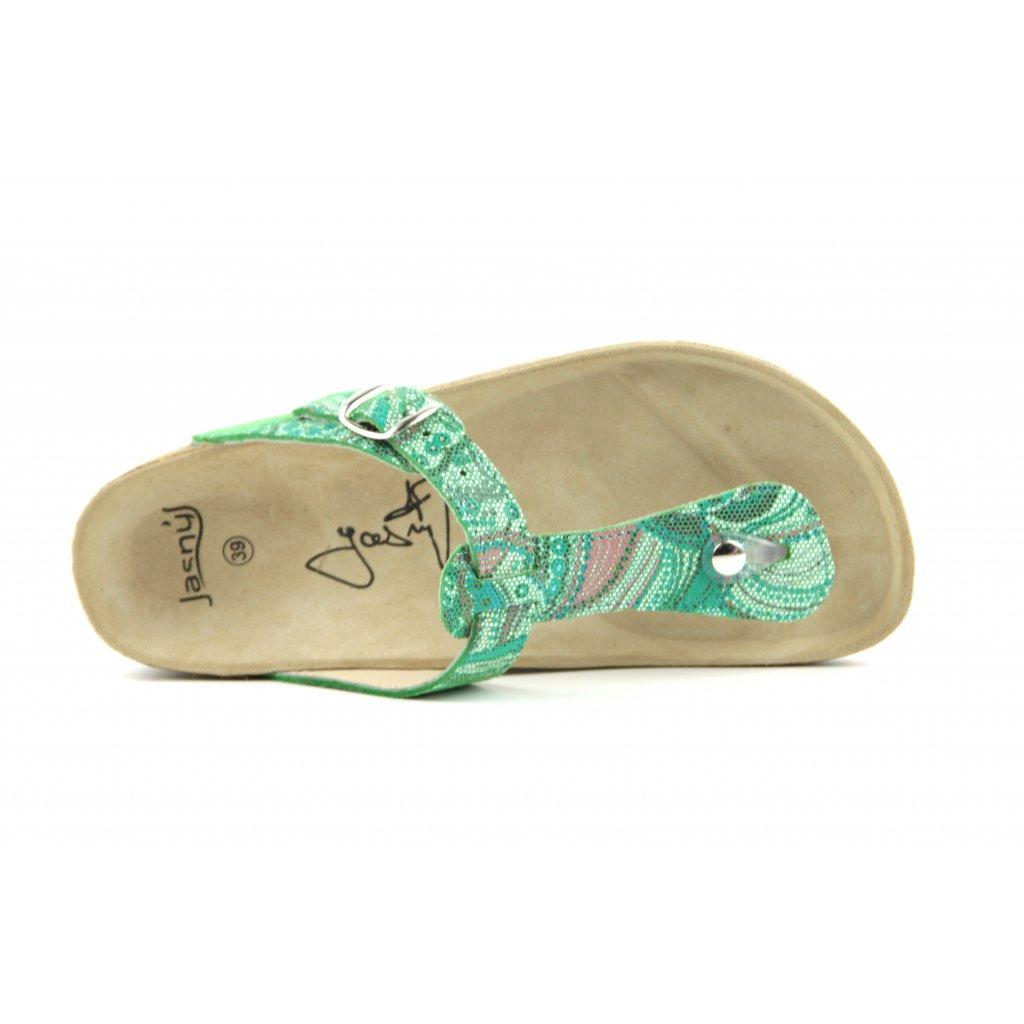 3ef96be88821 Zdravotní obuv Jasný