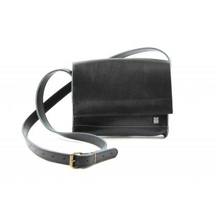 kabelka 516 černá