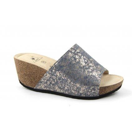 Pantofle TINA Newt