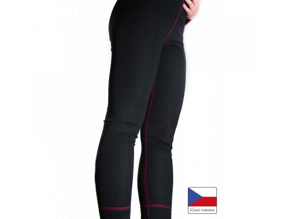 Dívčí funkční kalhoty