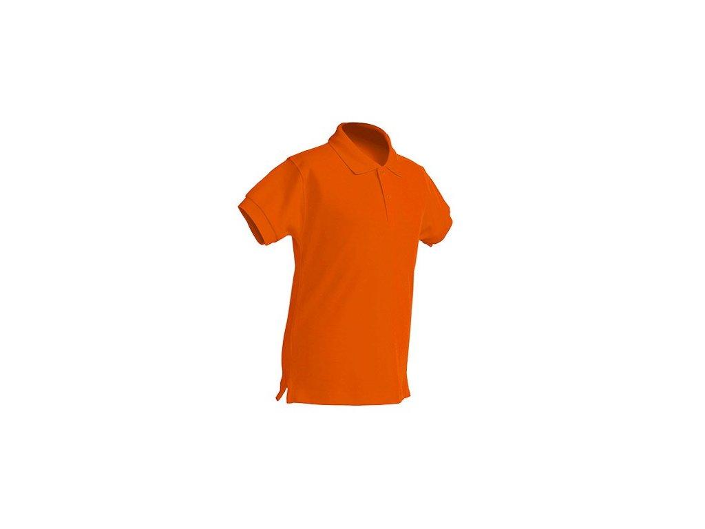 PKID210 Orange
