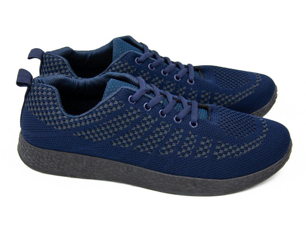Sport obuv P blue (1)