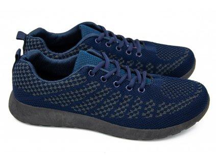 Sport obuv D blue (1)