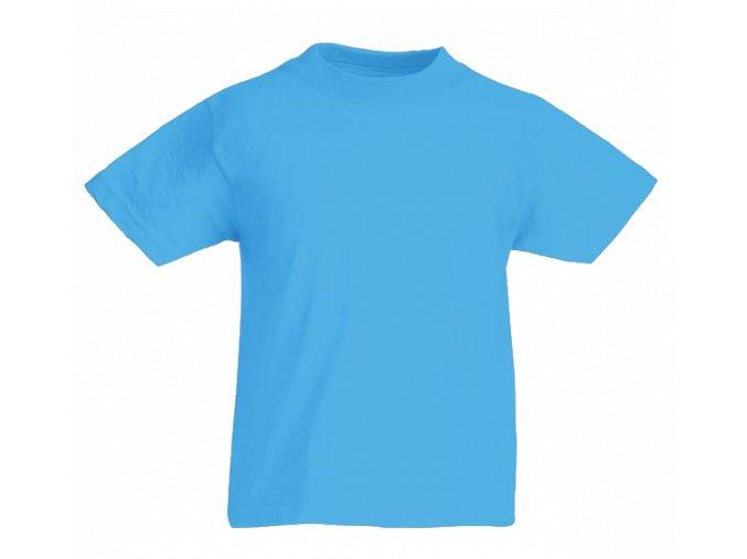 F610330 Azure Blue