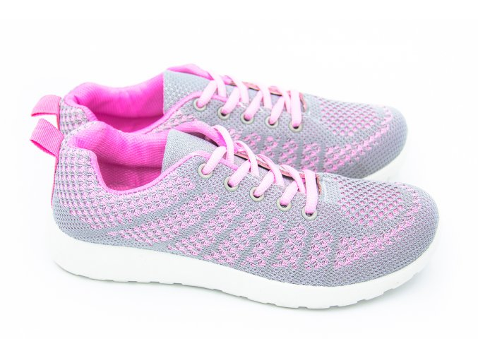 Sport obuv D grey (1)