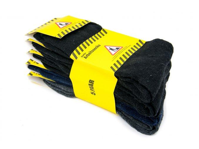 ponožky prac 1