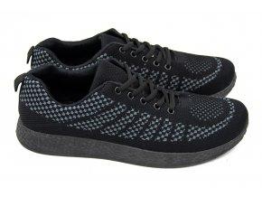 Sport obuv P black (1)