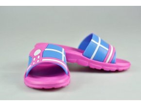 Dětské pantofle D 3008 1