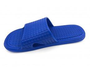 Dámské pantofle FLAMEshoes F-9003 modré