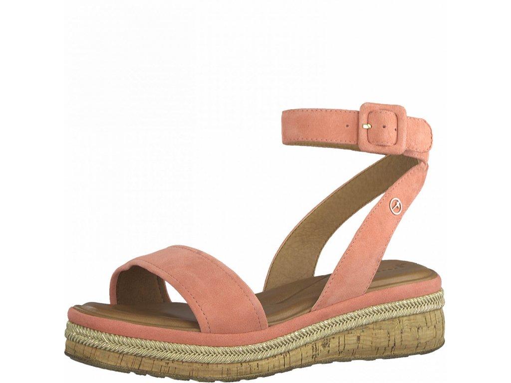 Candy sandály Tamaris