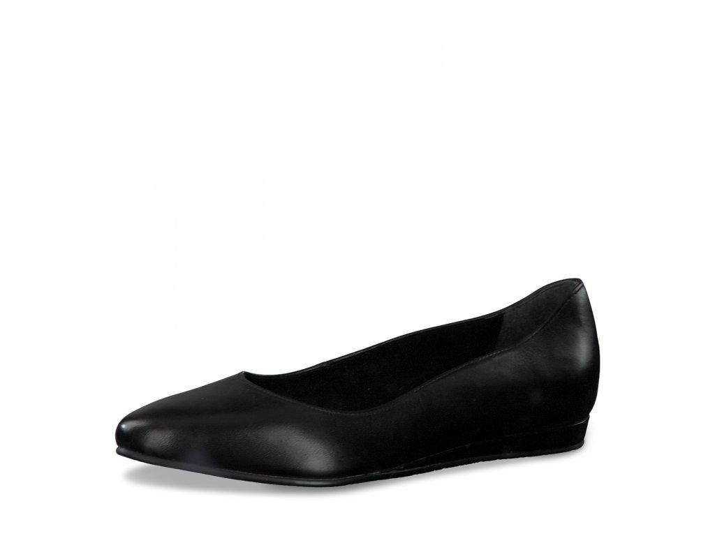 001 22118 25 003 300 zimni damska obuv na porivci tamaris gabor deska