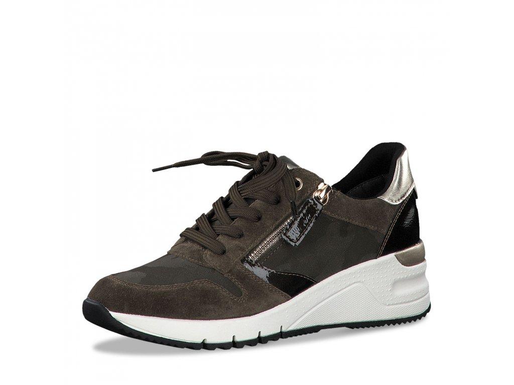 001 23702 25 761 300 zimni damska obuv na porivci tamaris gabor deska