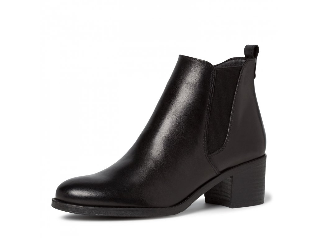 001 25043 25 001 300 zimni damska obuv na porivci tamaris gabor deska