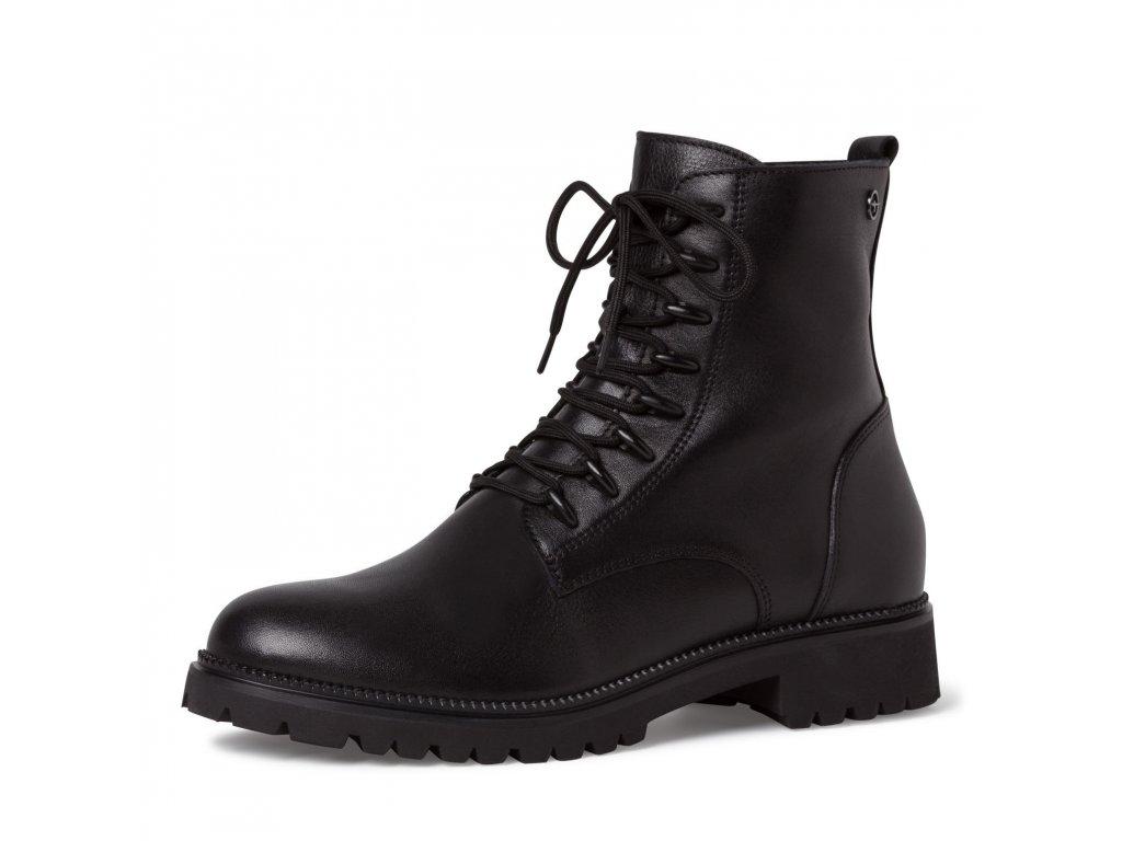 001 25234 25 007 300 zimni damska obuv na porivci tamaris gabor deska
