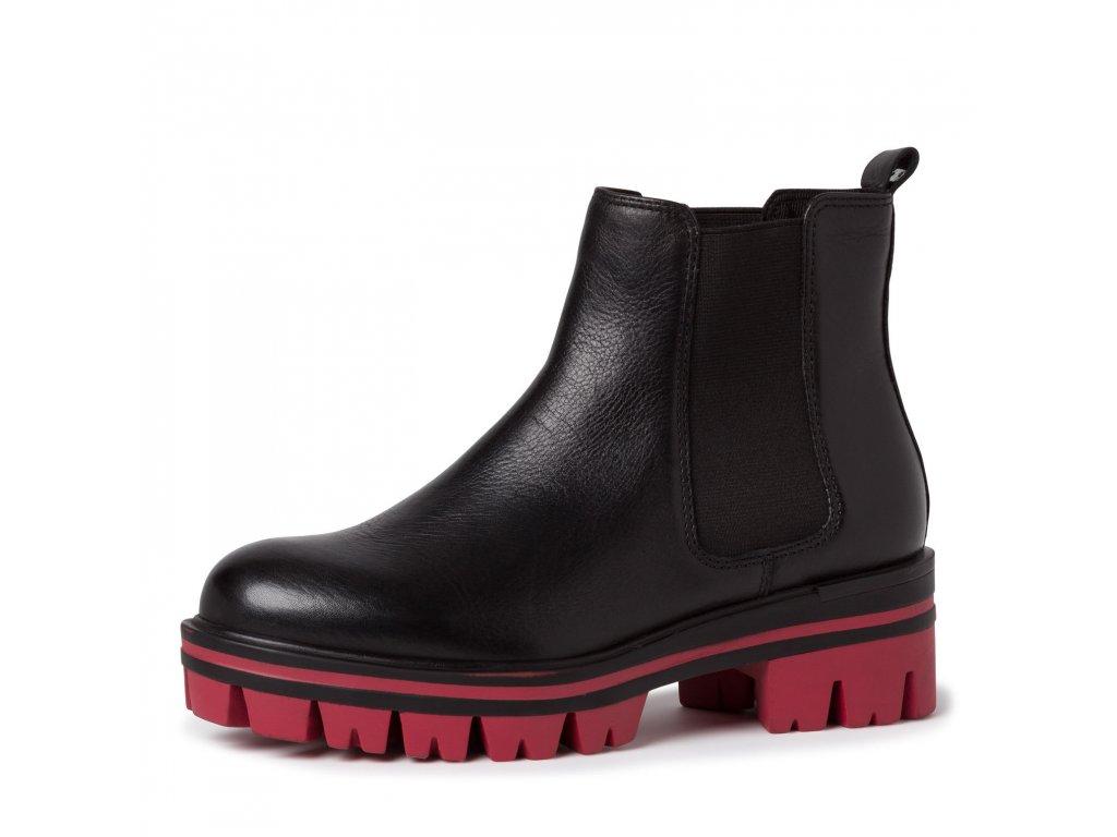 001 25404 25 001 300 zimni damska obuv na porivci tamaris gabor deska