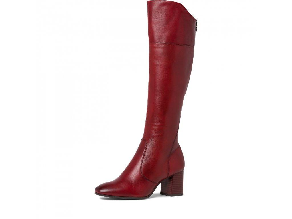 001 25515 25 501 300 zimni damska obuv na porivci tamaris gabor deska