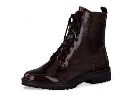 001 25209 25 580 300 zimni damska obuv na porivci tamaris gabor deska