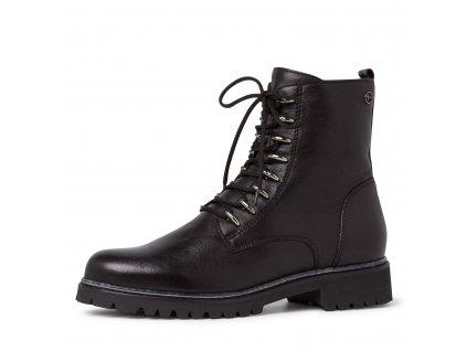001 25234 25 001 300 zimni damska obuv na porivci tamaris gabor deska