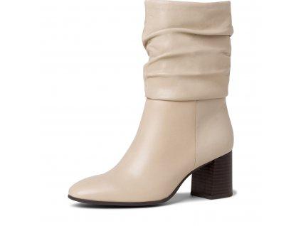 001 25345 25 418 300 zimni damska obuv na porivci tamaris gabor deska