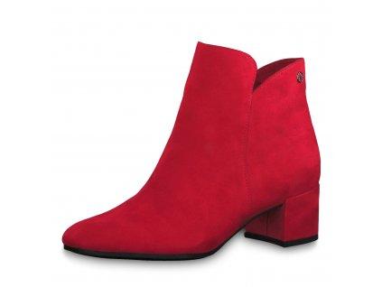 001 25372 25 515 300 zimni damska obuv na porivci tamaris gabor deska