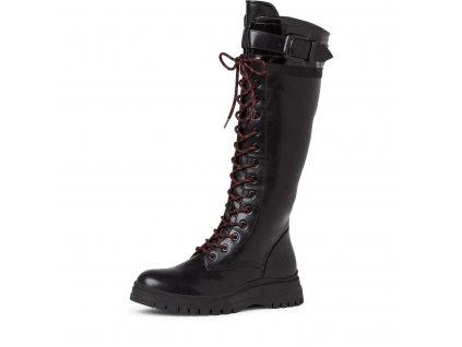 001 25620 25 001 300 zimni damska obuv na porivci tamaris gabor deska