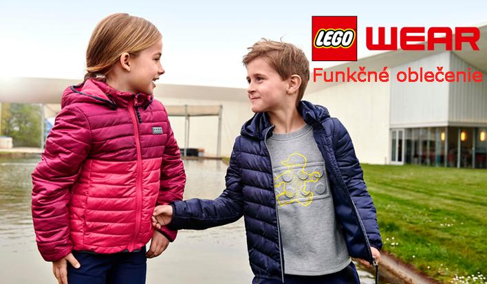 LEGO wear kolekcia jar-leto 2021