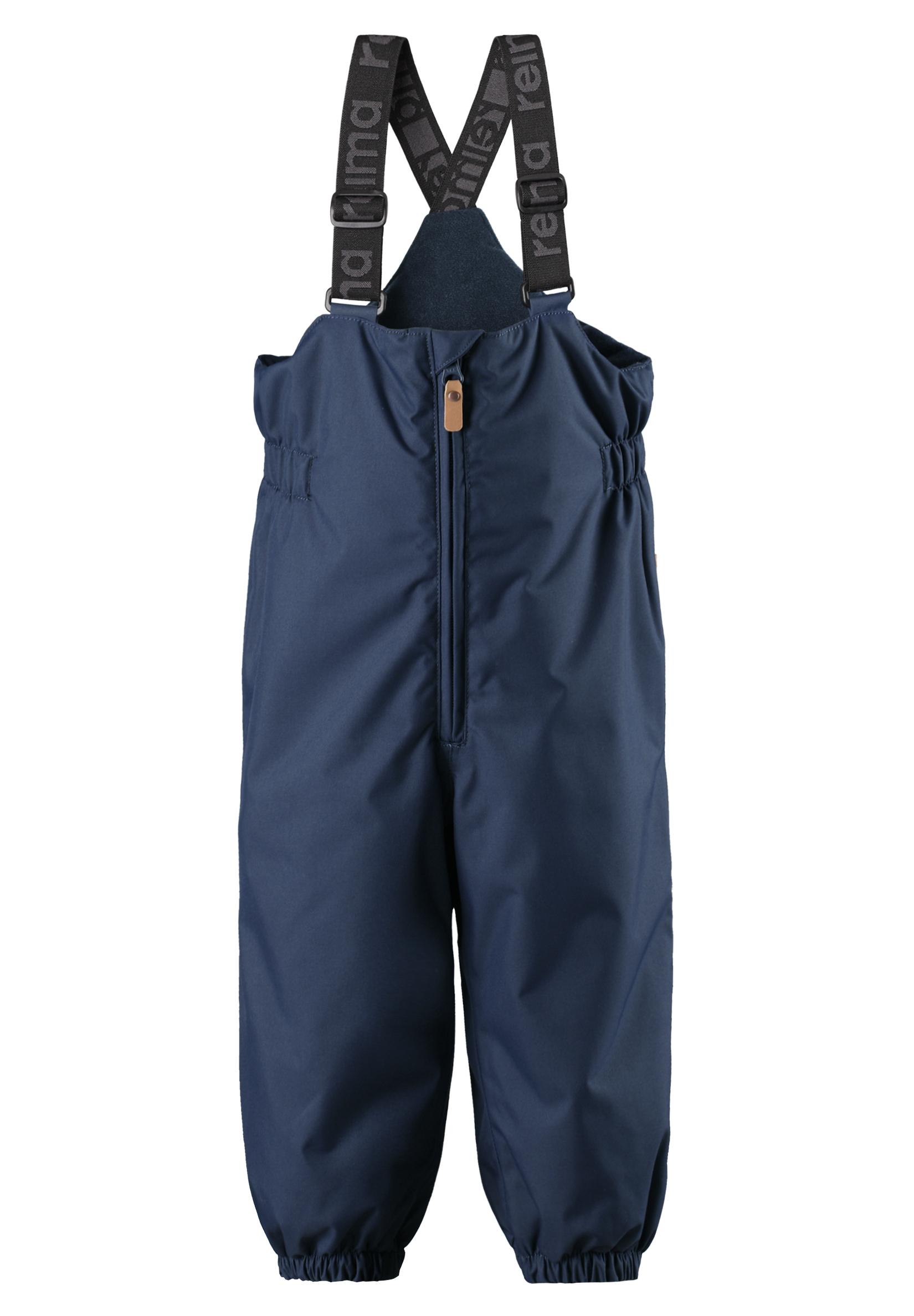 Detské zimné nohavice REIMA