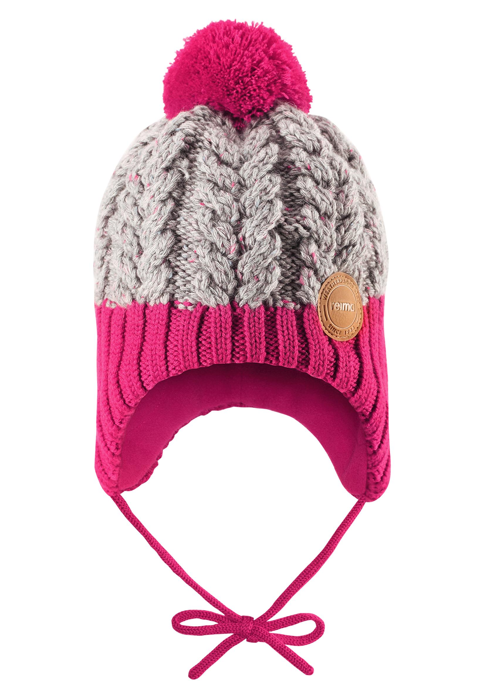 Detské zimné čiapky REIMA