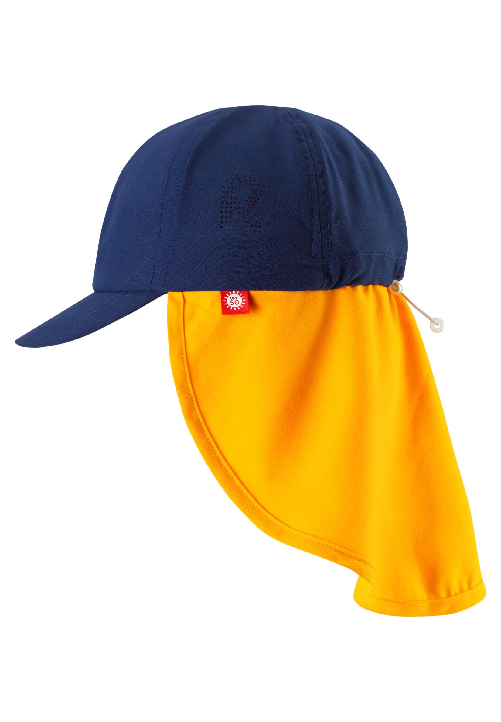 Detské letné čiapky REIMA