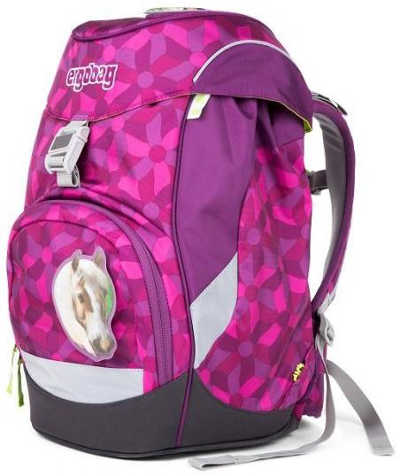 Ergonomické školské tašky ERGOBAG