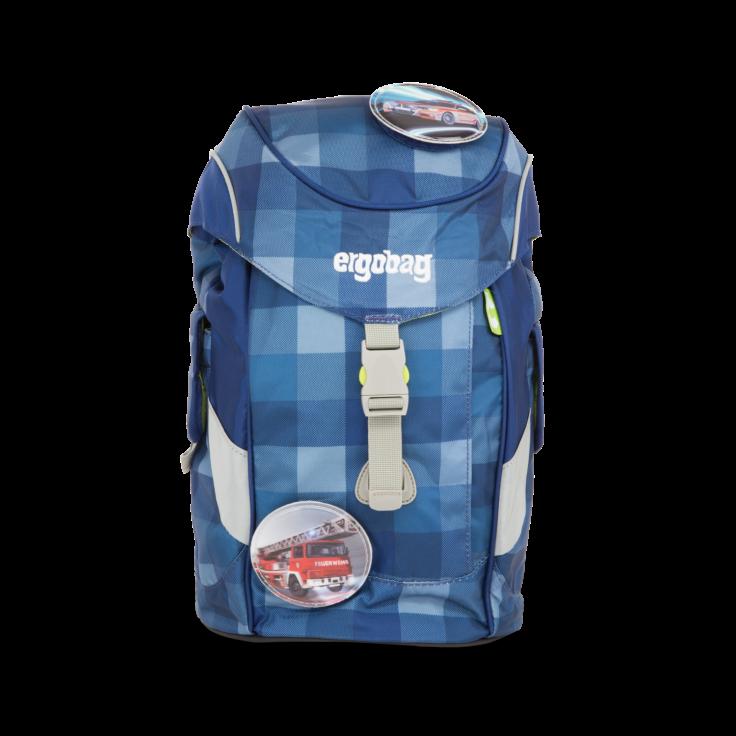 Ergobag mini - detský ruksak
