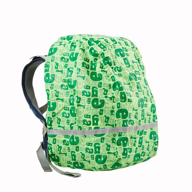 Pšiplášť na školskú tašku ERGOBAG