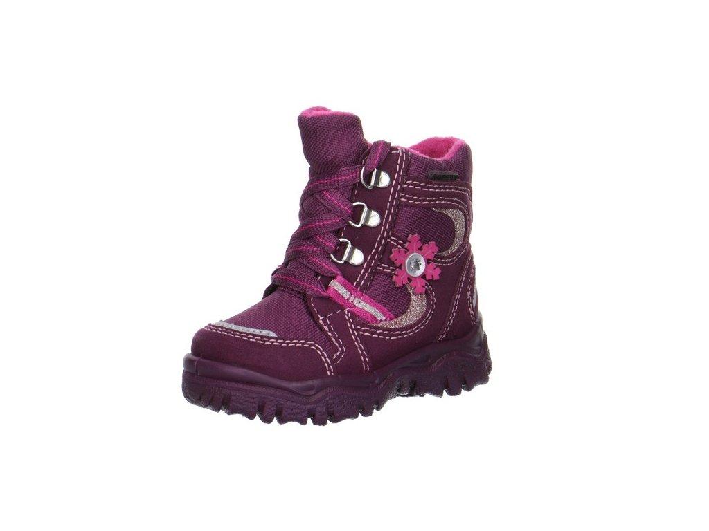 Superfit zimná obuv nepremokavá HUSKY 7-00048-40