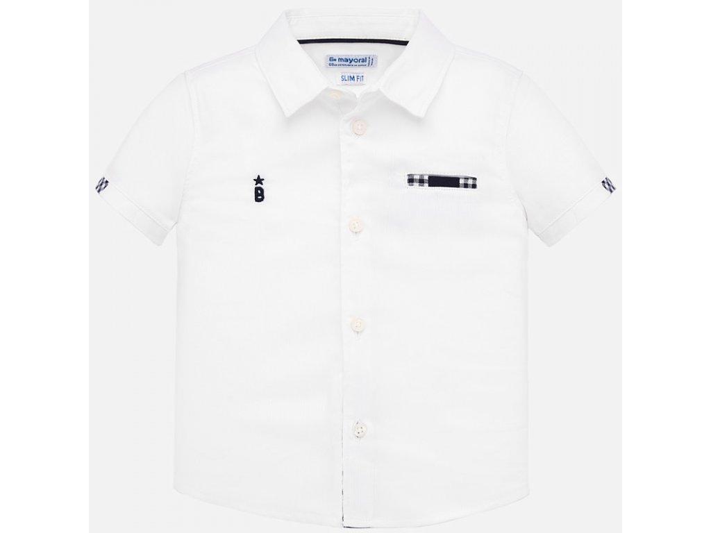 Mayoral Formálna košeľa 20-01157-086