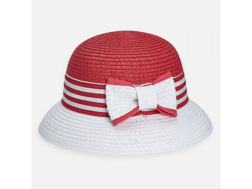 Mayoral Letný klobúk 20-10816-097