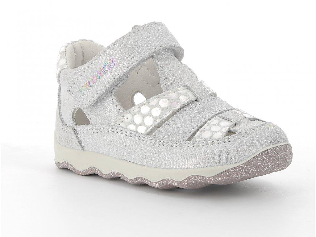 Primigi detské kožené sandále 5353100