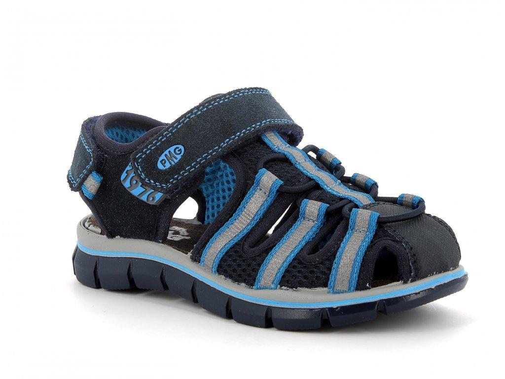 Primigi detské kožené sandále 5392400