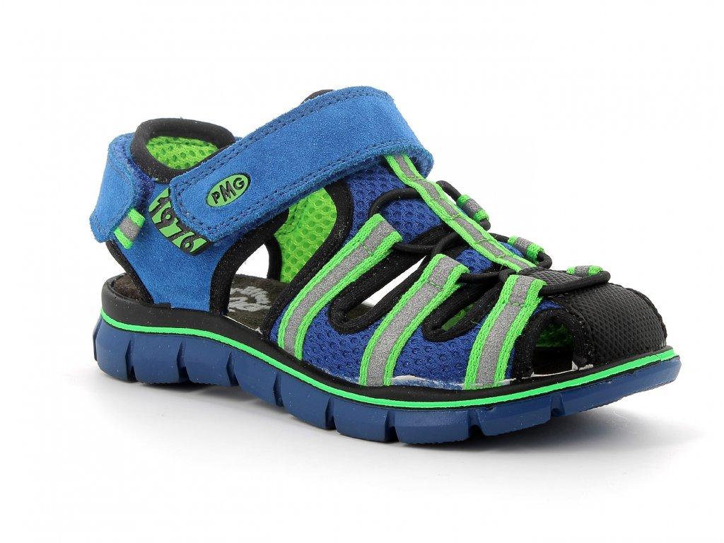 Primigi detské kožené sandále 5392433