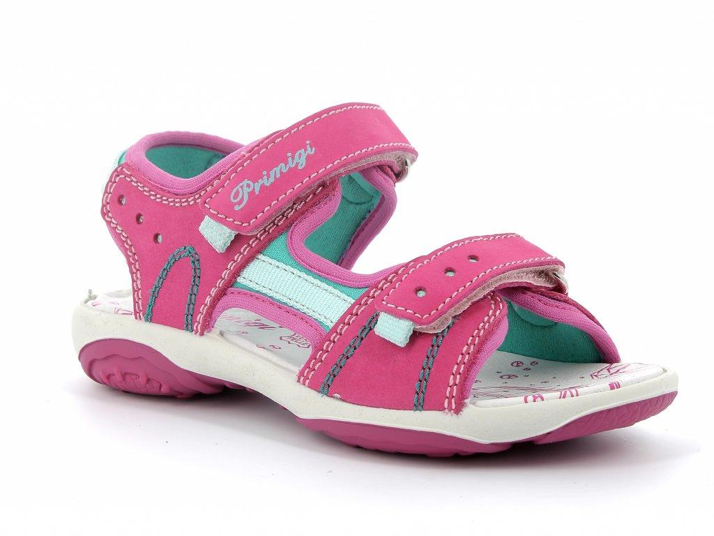 Primigi detské kožené sandále 5383700