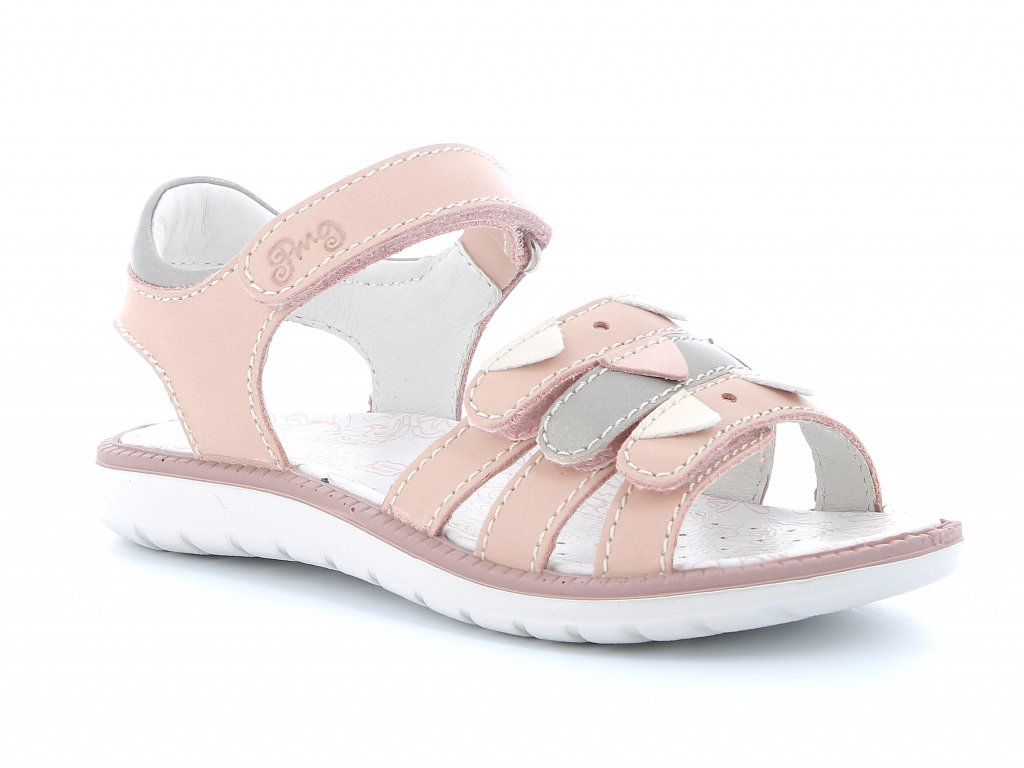 Primigi detské kožené sandále 5385400