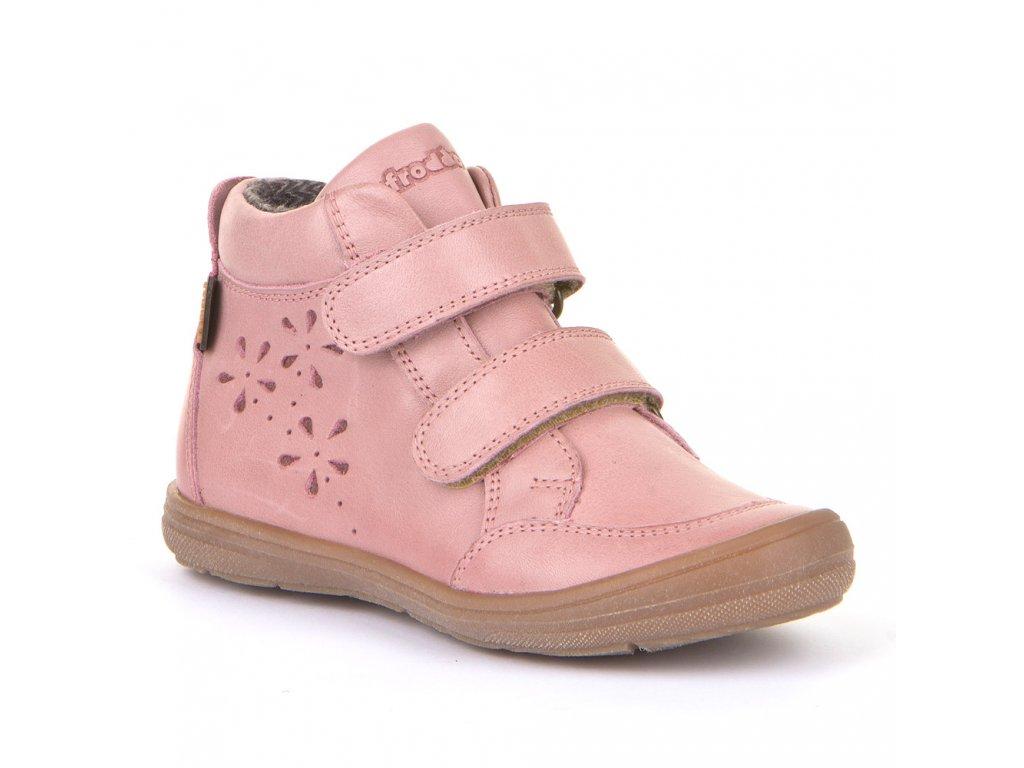 Froddo zateplené nepremokavé topánky