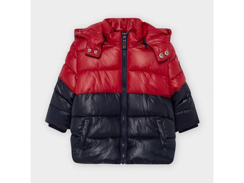 Mayoral Prešívaná zimná bunda 10-02483-056