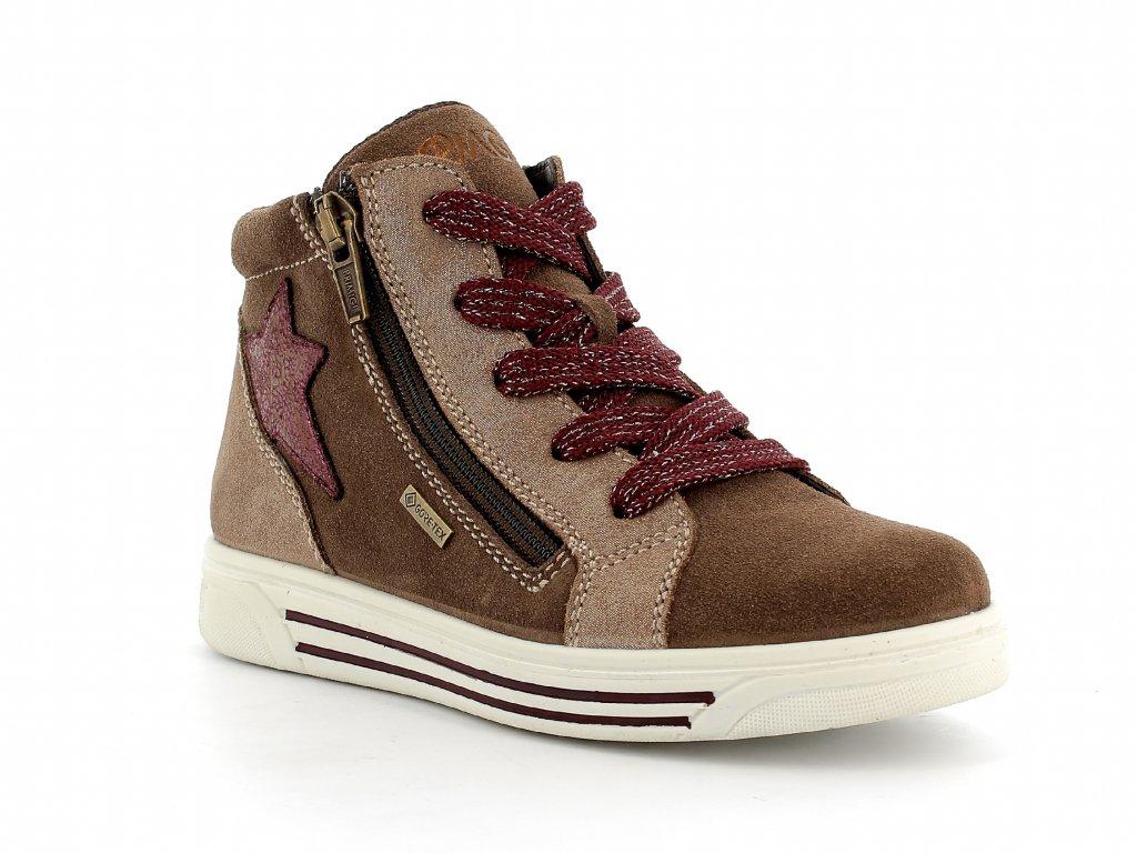 Primigi detské nepremokavé topánky 6377933