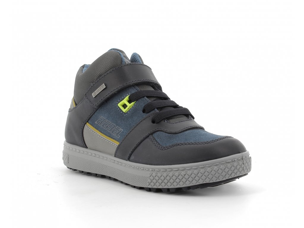 Primigi detské nepremokavé topánky 6397222