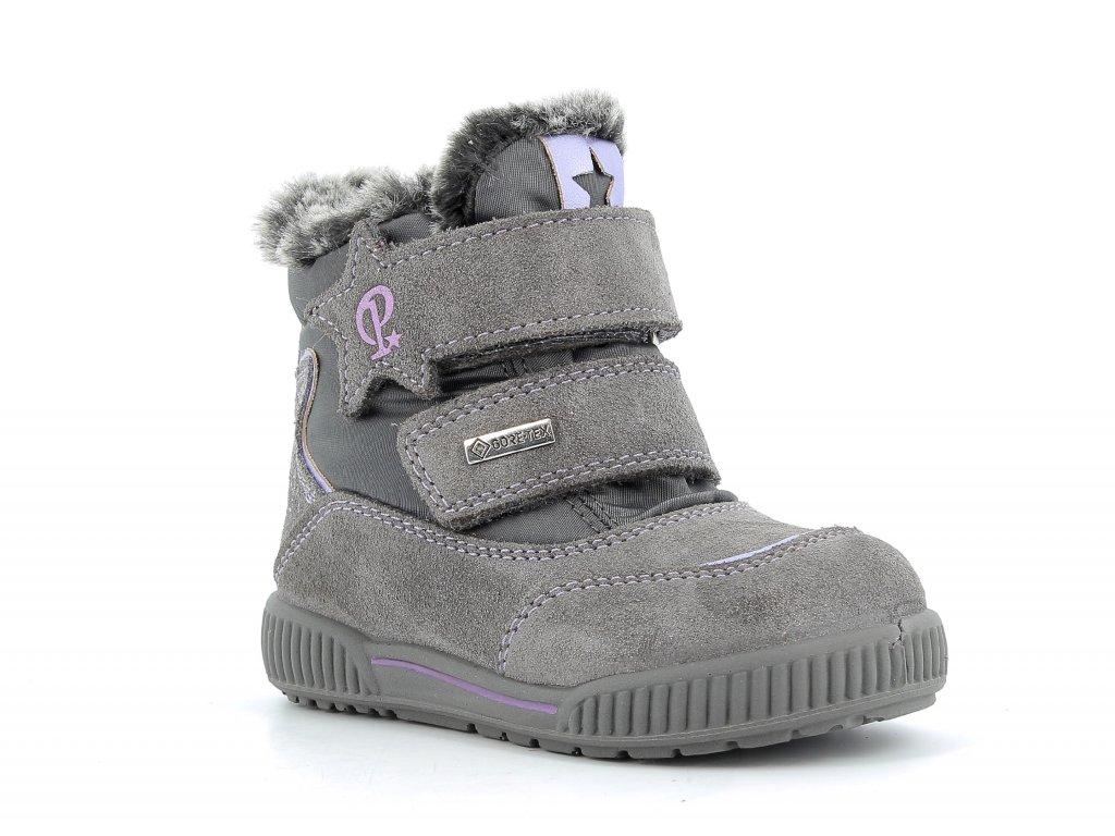 Primigi zimná obuv s GORE-tex 6361422