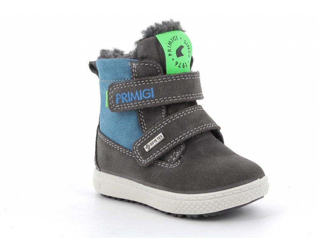 Primigi zimná obuv s GORE-tex 6360200