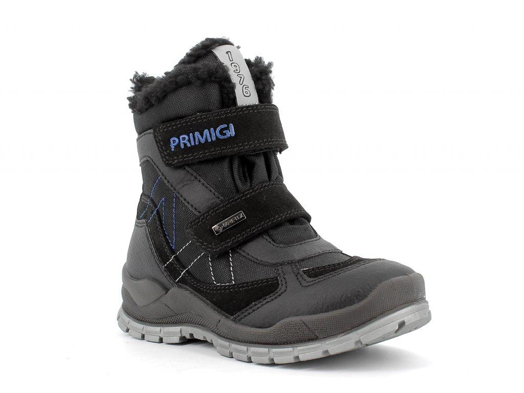 Primigi zimná obuv s GORE-tex 6399600