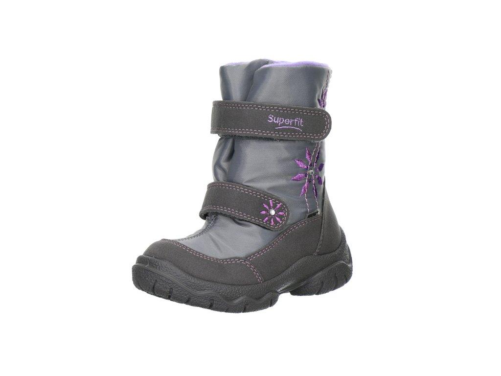 Superfit zimná obuv nepremokavá Fairy 7-00091-17